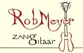 Rob Meyer Logo