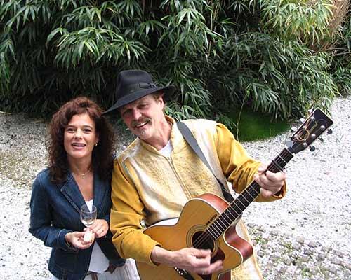 troubadour Gelderland